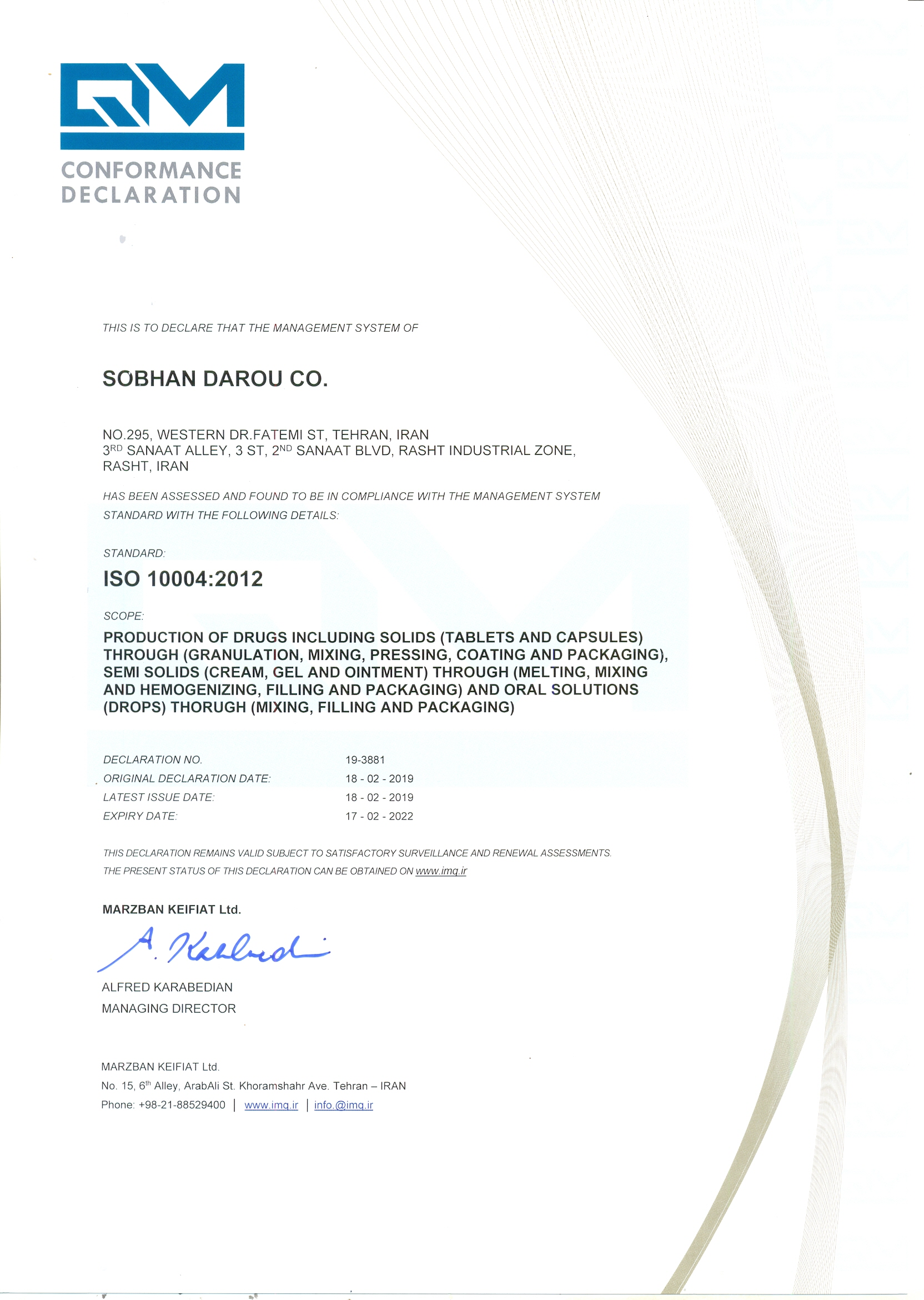 iso-10004-2012